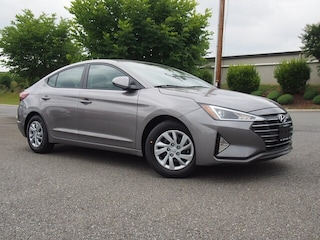 New 2020 Hyundai Elantra SE Sedan KMHD74LF2LU897593 for sale near you in Lynchburg, VA