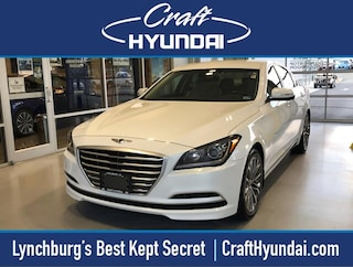 Used 2015 Hyundai Genesis 3.8 Sedan for sale near you in Lynchburg, VA