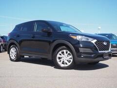 2019 Hyundai Tucson SE SUV KM8J2CA43KU002298