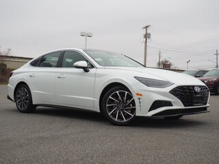 New 2020 Hyundai Sonata Limited Sedan 5NPEH4J22LH016665 for sale near you in Lynchburg, VA