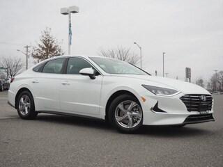 New 2020 Hyundai Sonata SE Sedan 5NPEG4JA7LH019409 for sale near you in Lynchburg, VA