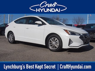 New 2019 Hyundai Elantra ECO Sedan for sale near you in Lynchburg, VA