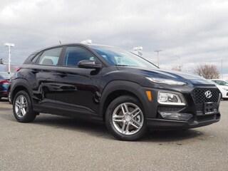 New 2020 Hyundai Kona SE SUV KM8K1CAA9LU509544 for sale near you in Lynchburg, VA