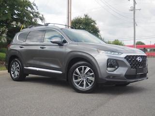 New 2020 Hyundai Santa Fe SEL 2.4 SUV 5NMS3CAD1LH165868 for sale near you in Lynchburg, VA