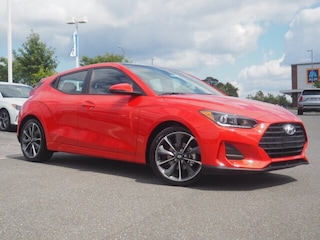 New 2020 Hyundai Veloster 2.0 Premium Hatchback KMHTG6AF6LU023872 for sale near you in Lynchburg, VA