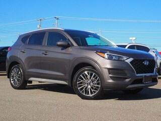 New 2020 Hyundai Tucson SEL SUV KM8J3CAL4LU181019 for sale near you in Lynchburg, VA
