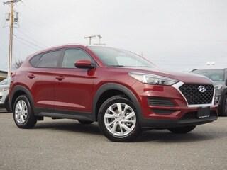 New 2020 Hyundai Tucson Value SUV KM8J3CA49LU174592 for sale near you in Lynchburg, VA