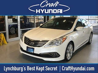 Used 2016 Hyundai Azera Limited Sedan for sale near you in Lynchburg, VA