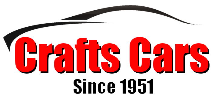 Crafts Cars