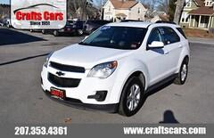 2014 Chevrolet Equinox LT AWD - Heated Seats - Remote Start SUV
