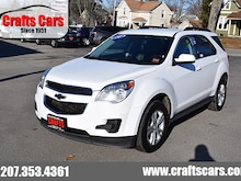 2014 Chevrolet Equinox LT AWD - Heated Seats - Remote Start SUV