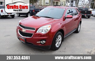 2015 Chevrolet Equinox LT AWD - Bluetooth SUV