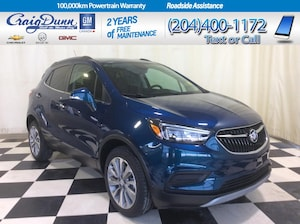 2019 Buick Encore * Preferred AWD * Backup Camera * Push Button Star