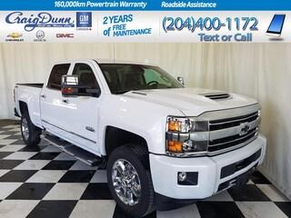 2019 Chevrolet Silverado 2500HD * High Country 4x4 * Sunroof * NAV * Remote Start Truck Crew Cab