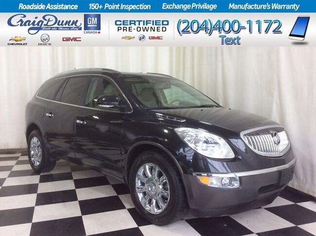 2011 Buick Enclave CXL1 Sport Utility