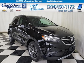2019 Buick Encore * Sport Touring AWD * Remote Start * Power Seat * SUV