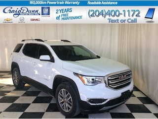 2018 GMC Acadia * SLE-2 AWD * Power Liftgate * Remote Start * Demo SUV