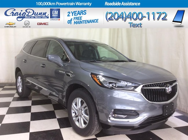 2020 Buick Enclave * Premium AWD * Vented Front Seats *  Remote Start SUV