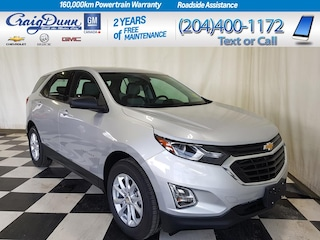 2019 Chevrolet Equinox * LS 1.5T FWD * Heated Seats * Remote Start * SUV