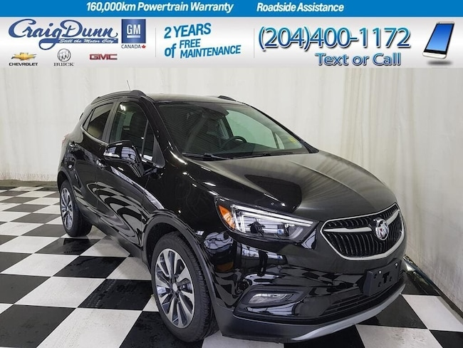 2019 Buick Encore * Essence Front Wheel Drive * Remote Start * Safet SUV