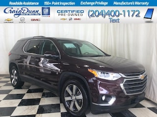 2018 Chevrolet Traverse * 3LT All Wheel Drive * Surround Vision * Sport Utility