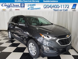 2019 Chevrolet Equinox * LT 1.5T AWD * Heated Seats * Remote Start * SUV