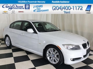 2011 BMW 3 Series * 323i Sedan * Very Clean * Sunroof * Car