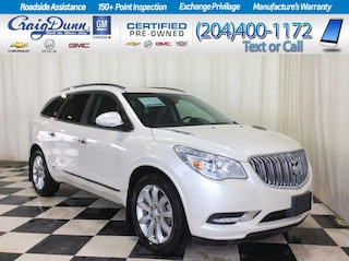 2013 Buick Enclave * Premium AWD * Sunroof * Navigation * Sport Utility