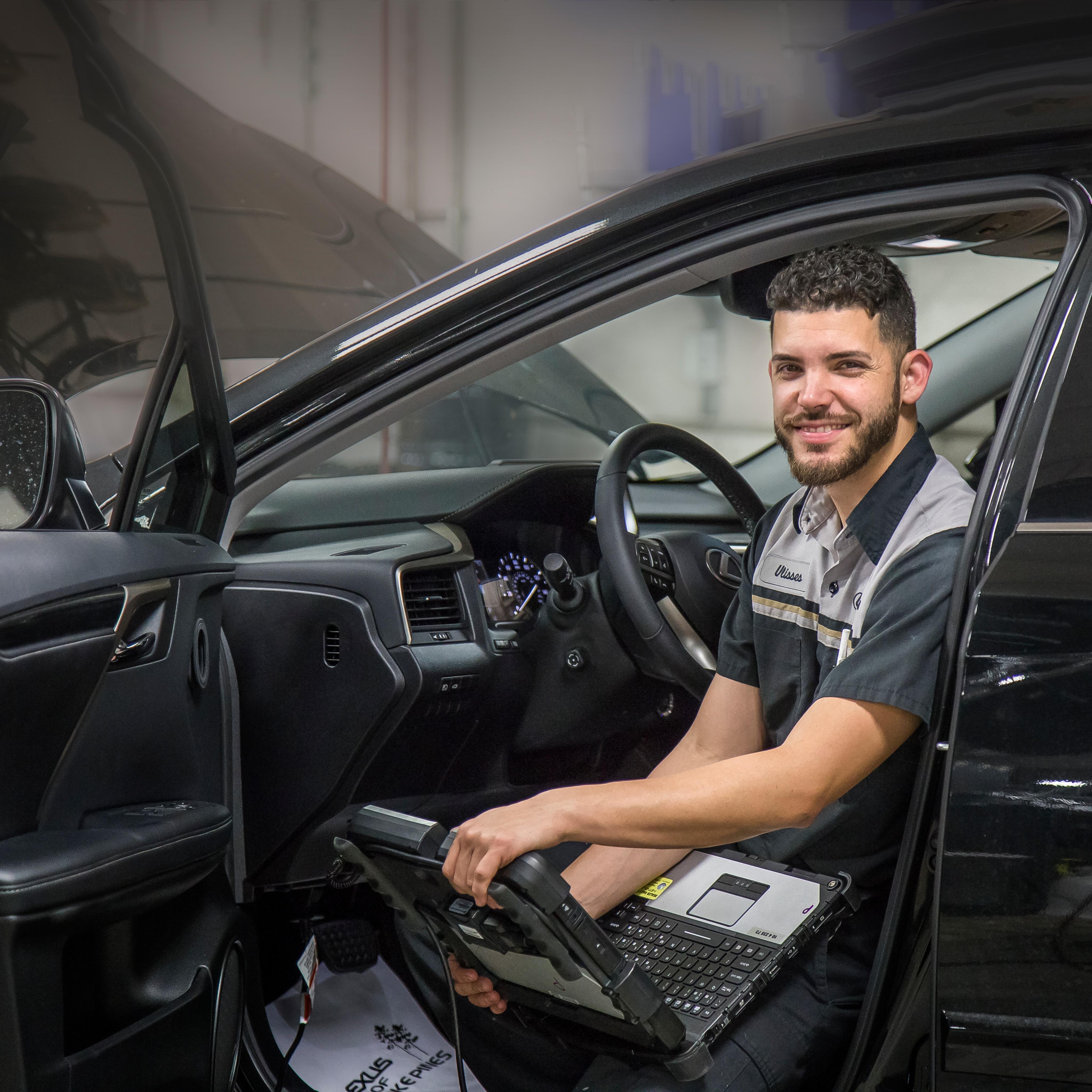 Craig Zinn Automotive Group New Acura Lexus Toyota