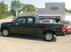 2016 Ford F-150 XL Sport Extended Cab Short Bed Truck