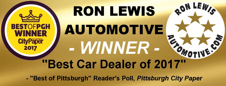 Ron Lewis Chrysler Dodge Jeep Ram FIAT Cranberry   New ...