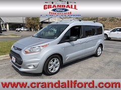 Used 2014 Ford Transit Connect Wagon XLT Wagon near Herber City, UT