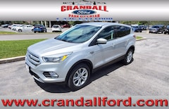 Used Ford Escape Park City Ut