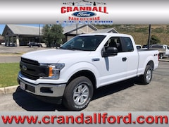 New 2020 Ford F-150 XL Truck SuperCab Styleside for sale in Park City, UT