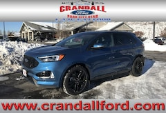 New 2020 Ford Edge ST SUV for sale in Park City, UT