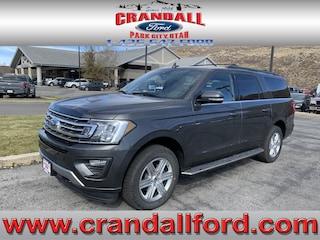 2019 Ford Expedition Max XLT SUV