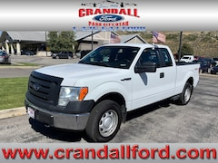 2011 Ford F-150 XL Truck Super Cab