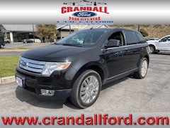 Used 2010 Ford Edge Limited AWD SUV near Herber City, UT