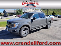 New 2020 Ford F-150 Truck SuperCrew Cab for sale in Park City, UT