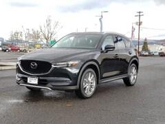 New 2020 Mazda CX-5 Grand Touring SUV Medford, OR