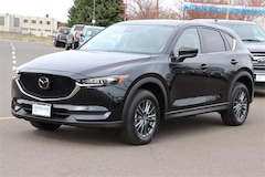 New 2019 Mazda CX-5 Touring SUV Medford, OR