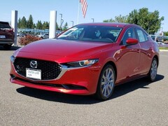 New 2019 Mazda Mazda3 Preferred Package Sedan Medford, OR