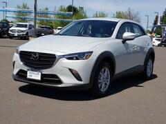 New 2019 Mazda CX-3 Sport SUV Medford, OR