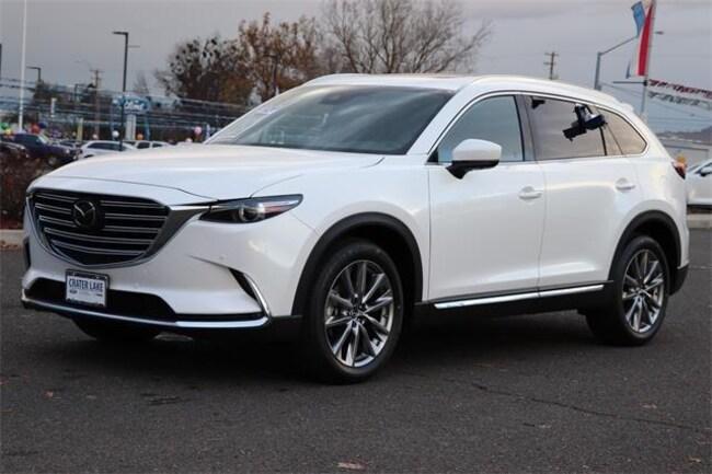 New 2019 Mazda CX-9 Grand Touring SUV Medford, OR