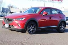 New 2018 Mazda CX-3 Grand Touring SUV Medford, OR