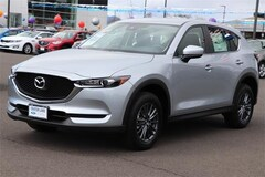 New 2019 Mazda CX-5 Sport SUV Medford, OR