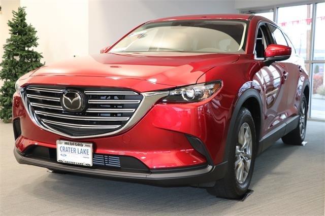 New 2019 Mazda Cx9 For Sale Medford Or Stock K0302823rhcraterlakemazda: Mazda Cx 9 Fuel Filter Location At Gmaili.net