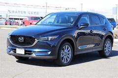 New 2019 Mazda CX-5 Grand Touring SUV Medford, OR