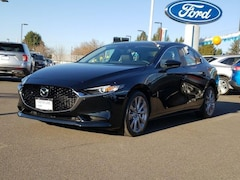 New 2020 Mazda Mazda3 Preferred Package Sedan Medford, OR