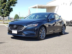 New 2019 Mazda Mazda6 Grand Touring Sedan Medford, OR